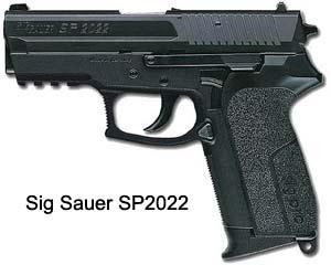 Sig Pro 2022