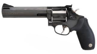 Taurus 44 Magnum Tracker