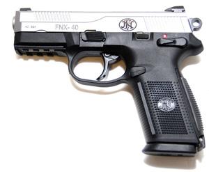 FNX40