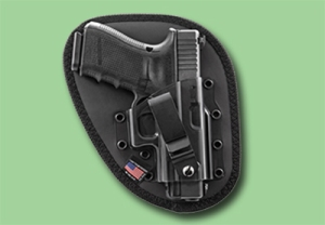 N8 Squared Tactical Holster