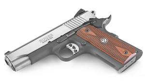 Ruger Lightweight Commander