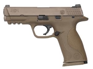 VTAC M&P 9mm