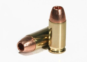 Hollow Point Cartridges