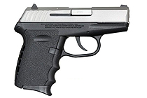 SCCY CPX2; 9mm