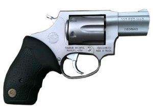 Taurus .327 Magnum