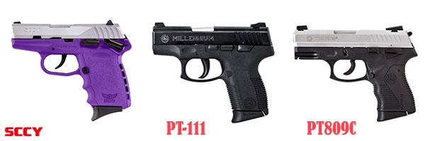 Under $300 Guns