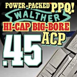 Hi Cap .45