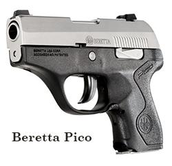 Beretta Pico