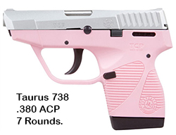 Taurus738