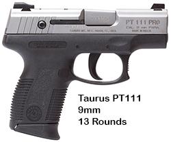 TaurusPT111