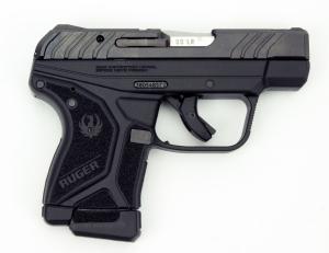 Ruger LCP II .22 LR