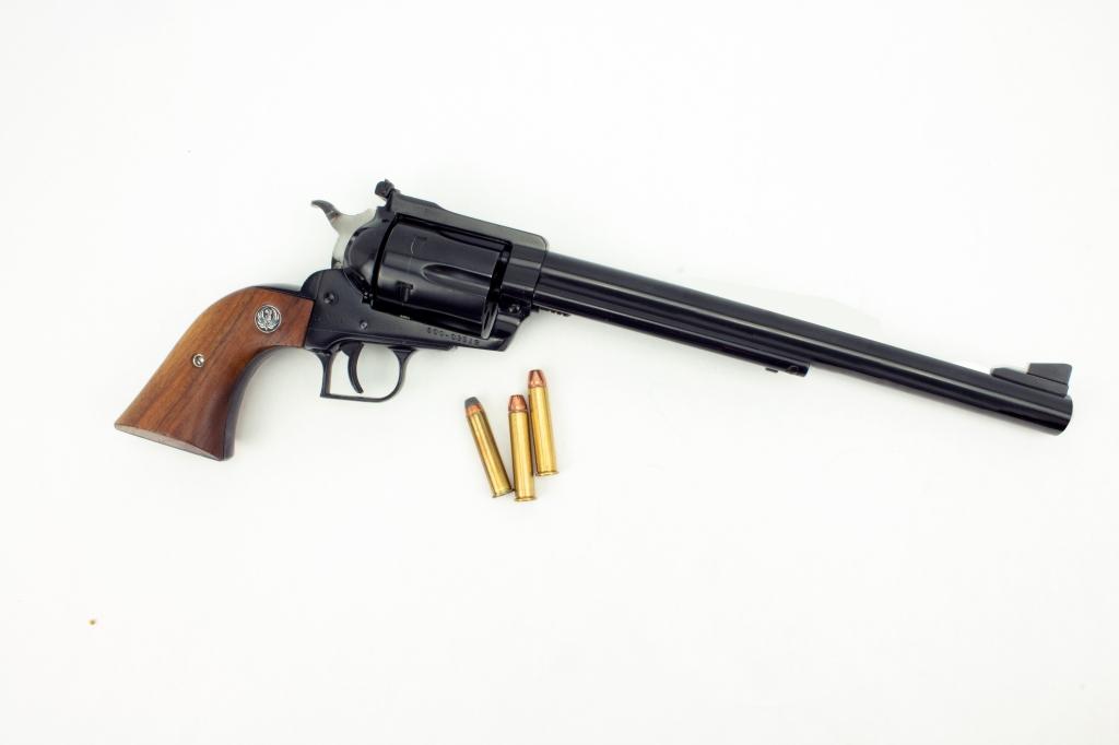 Ruger Blackhawk .357 Maximum