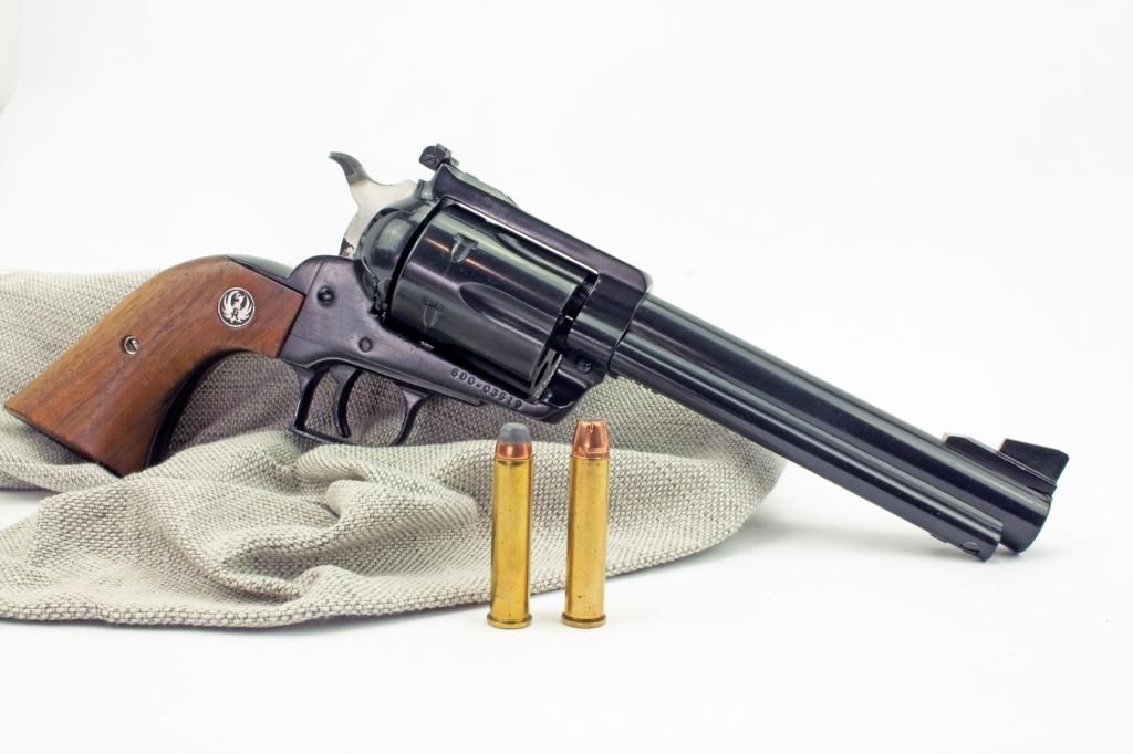 357 Maximum Ruger Blackhawk